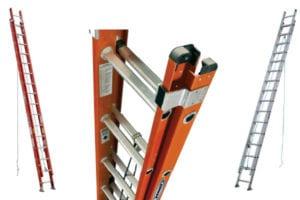 Extension Ladder Rental