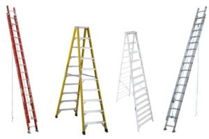 Ladder Rental