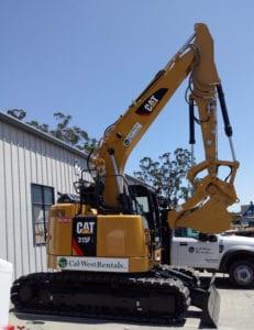 CAT Excavator 315F